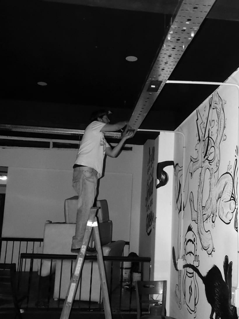 imagen y muralismo en Claroscuro -1