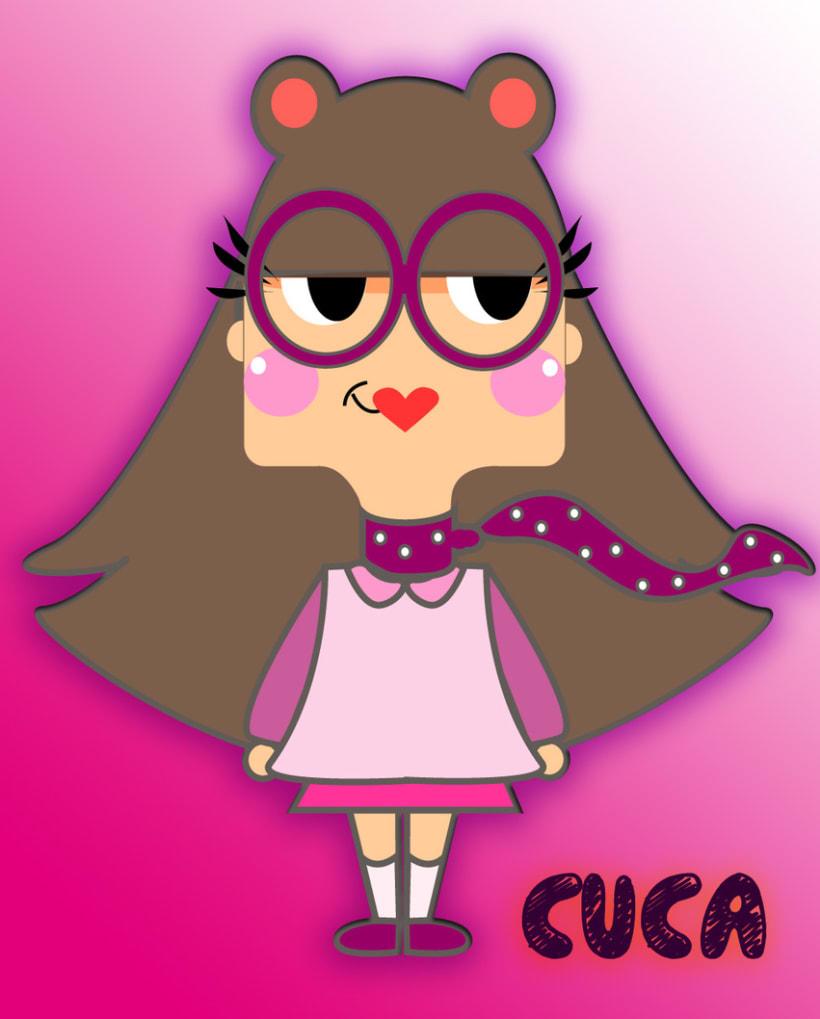 CUCA 9