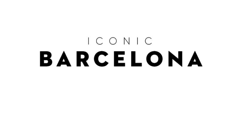 Iconic Barcelona 0