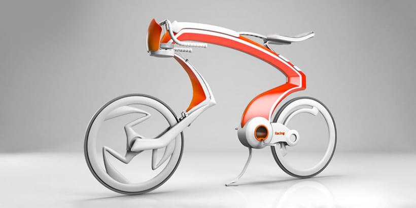 Bike -1