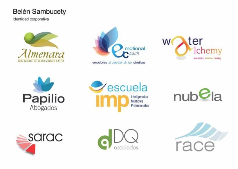 Ejemplos de logotipos 0