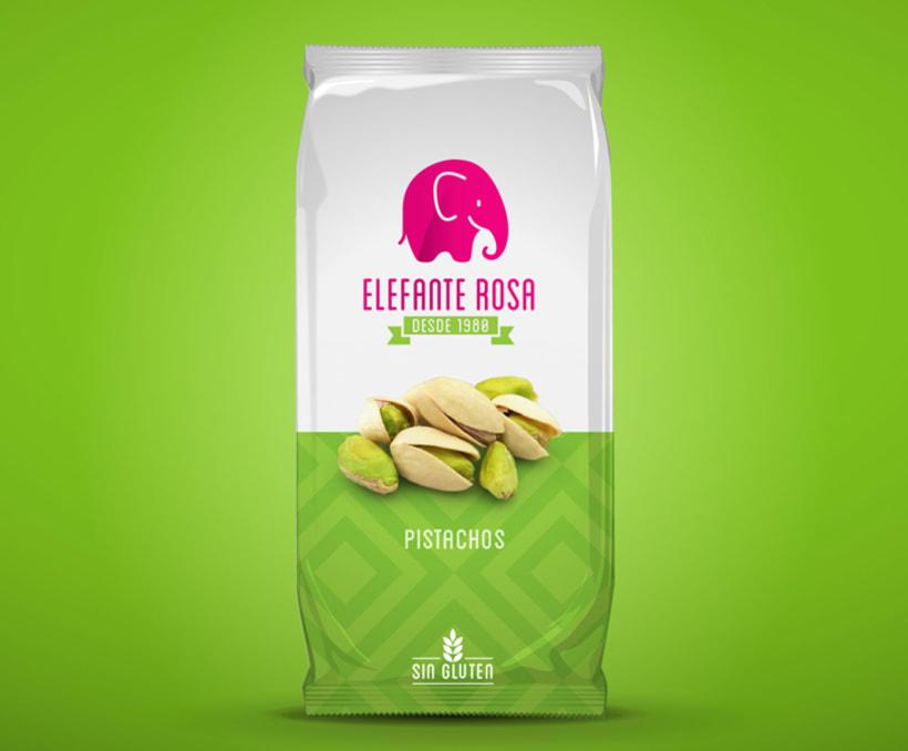 Restyling frutos secos Elefante Rosa 6