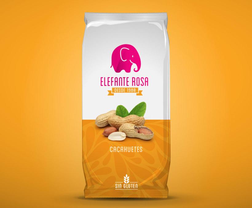 Restyling frutos secos Elefante Rosa 7