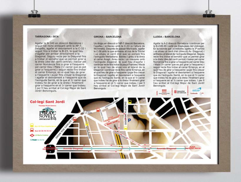 COMUNICACIÓN CORPORATIVA. DRAC NOVELL INTERNACIONAL 11ª EDICIÓN 0