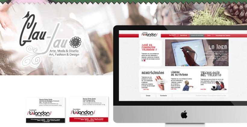 Diseño de Marca | Branding 1