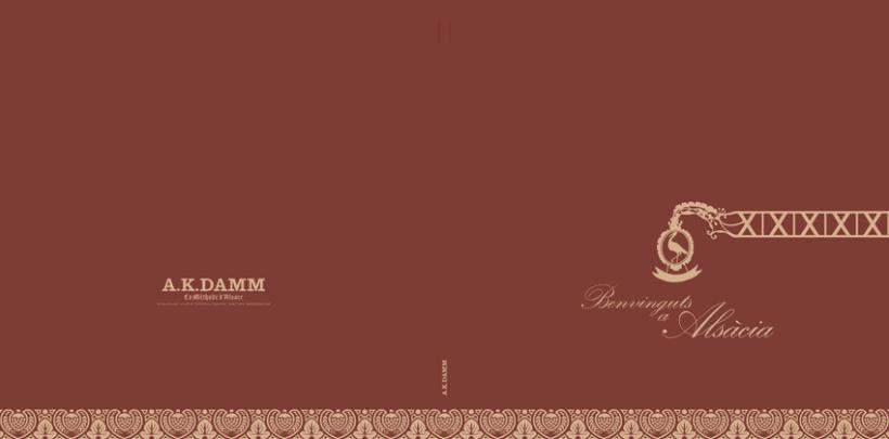 AKDamm 2