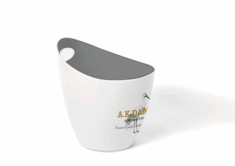 AKDamm 6