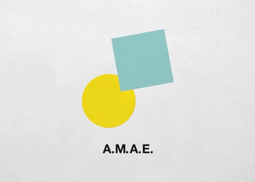 A.M.A.E. 1