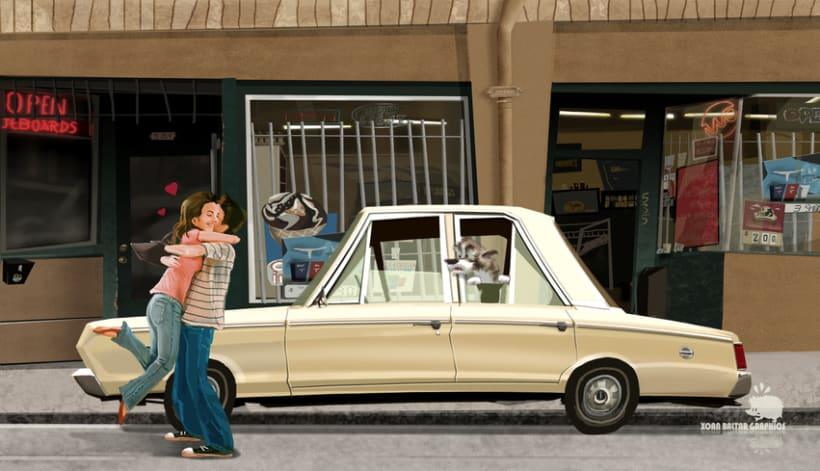 Car stories 7