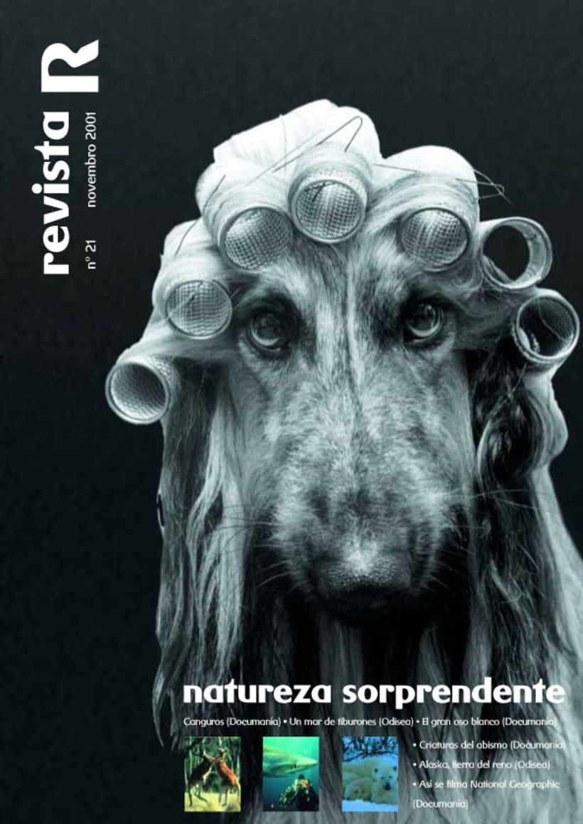 Revista R 2
