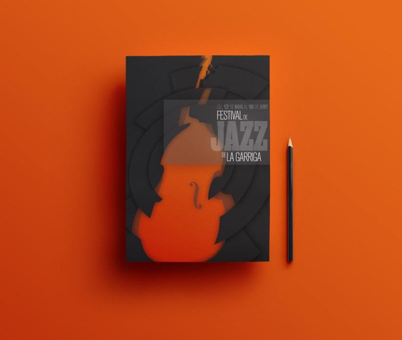 Festival de Jazz de la Garriga 2013 0