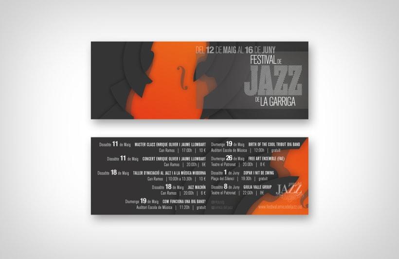 Festival de Jazz de la Garriga 2013 3
