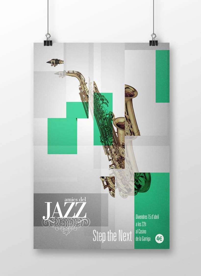 Cicle de Jazz de la Garriga 0