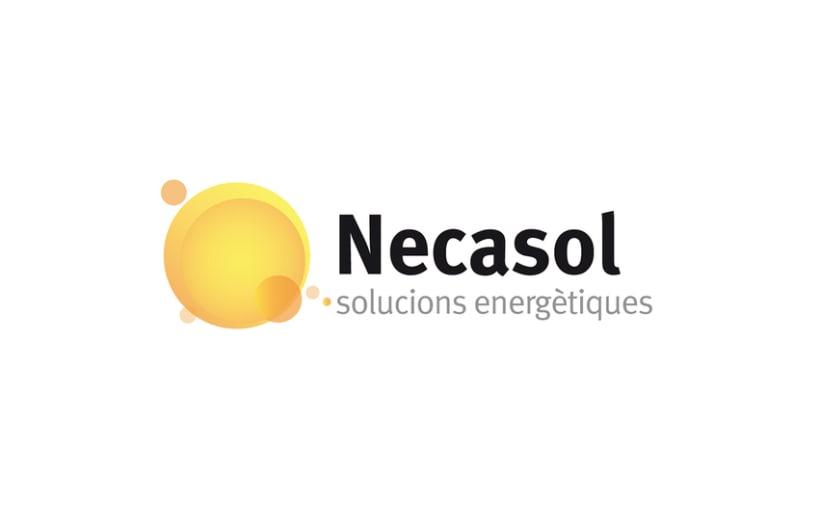 Necasol -1