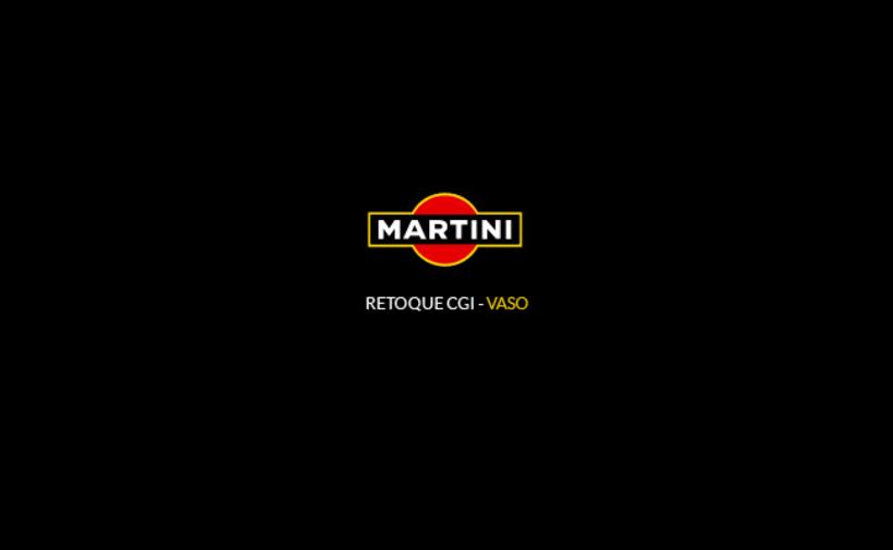 Martini - Vaso Retouching -1