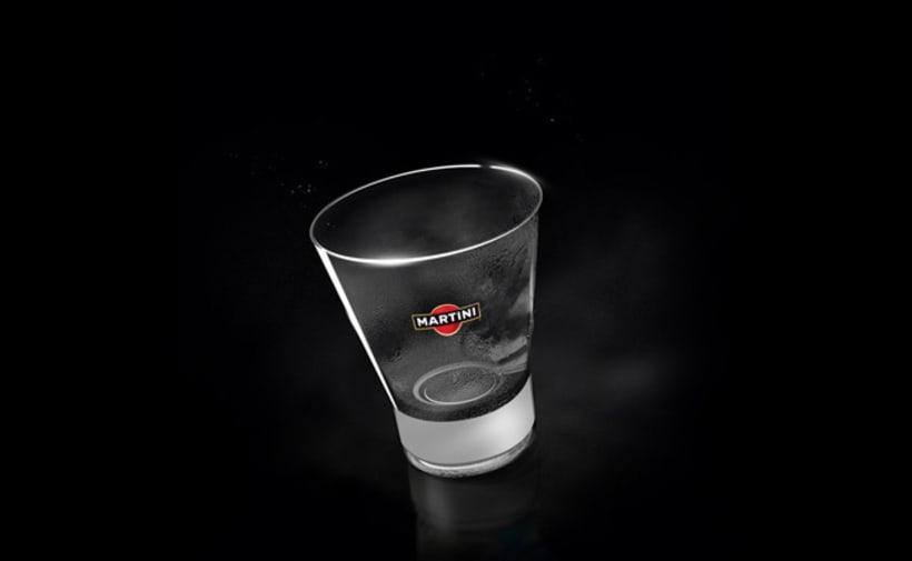 Martini - Vaso Retouching 1