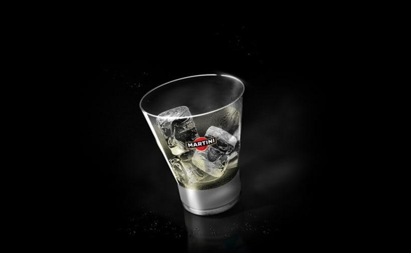 Martini - Vaso Retouching 3