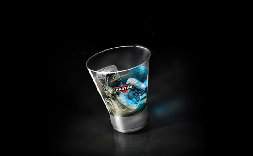 Martini - Vaso Retouching 4