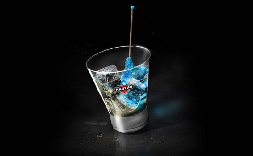 Martini - Vaso Retouching 5
