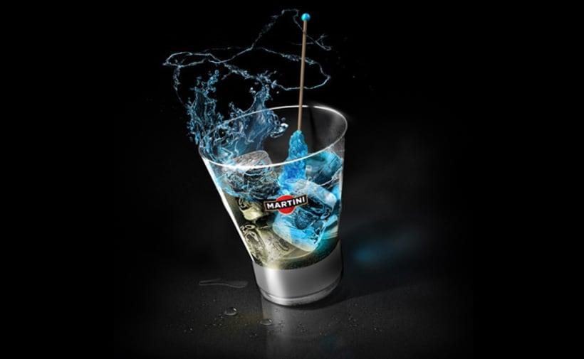 Martini - Vaso Retouching 6