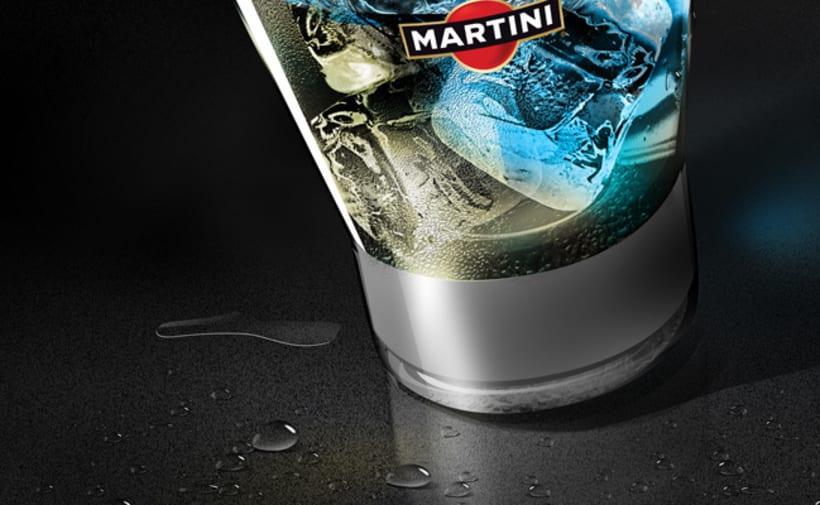 Martini - Vaso Retouching 8