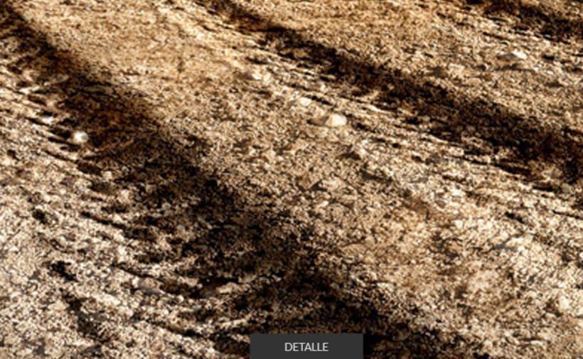 Fate - Huella de rueda - Retouch 5