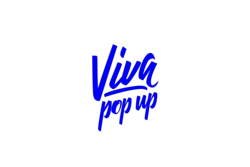 VIVA POP UP 9