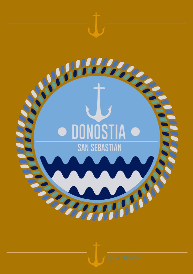 Donostia-San Sebastián Verano 2014 4