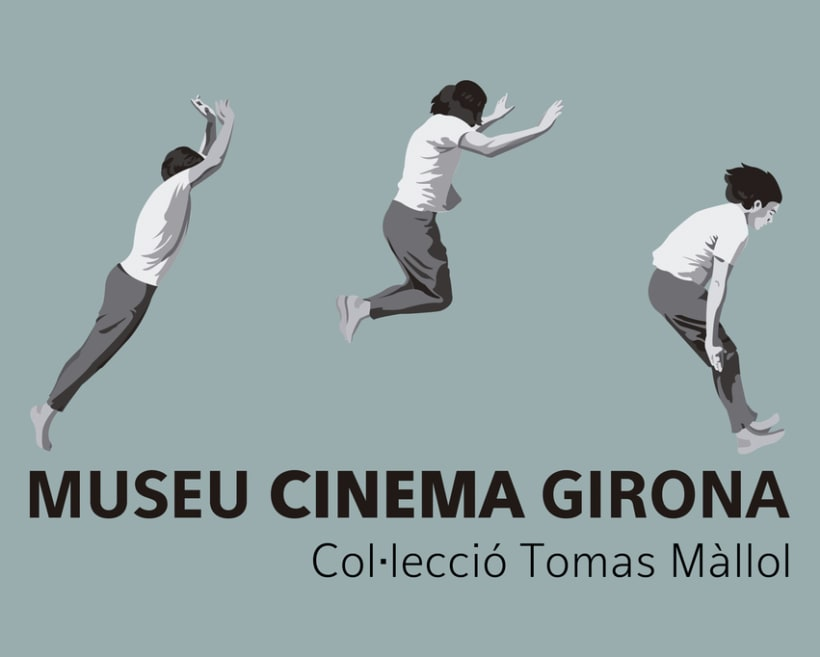 Branding Museo del cinema de Girona 0