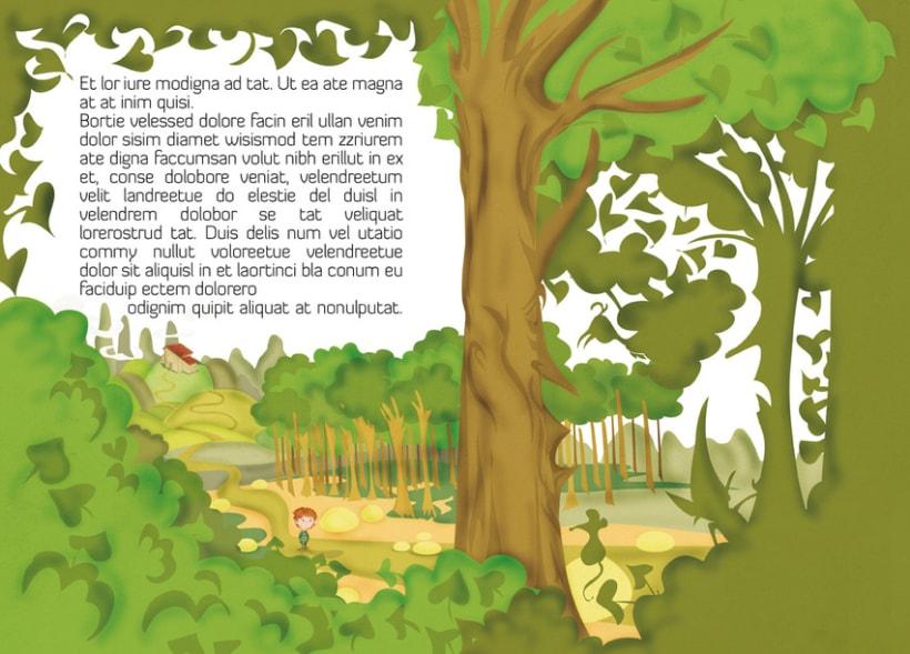 Children Book Illustration 4