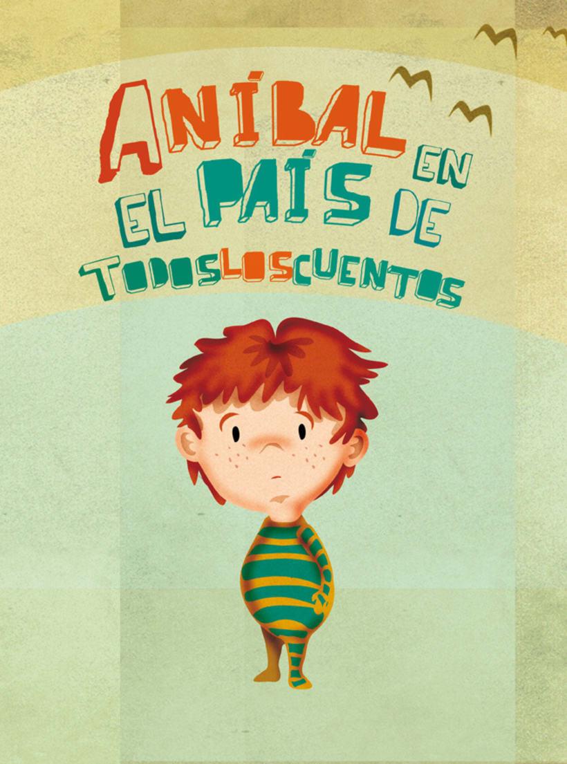 Children Book Illustration 0