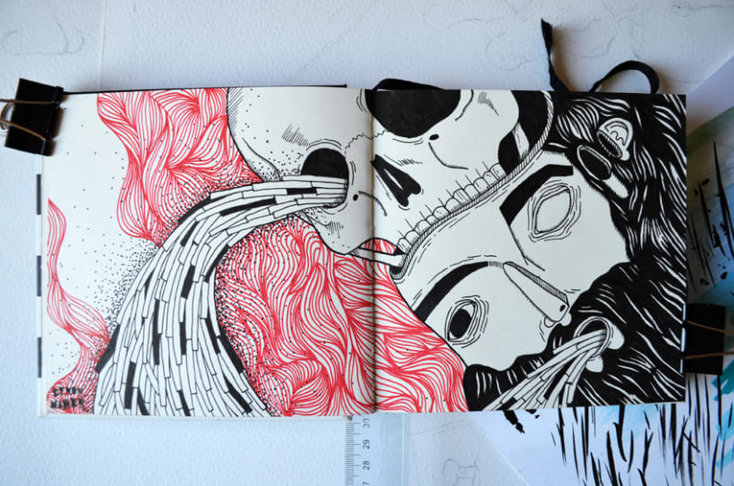 Cuaderno corporal 4
