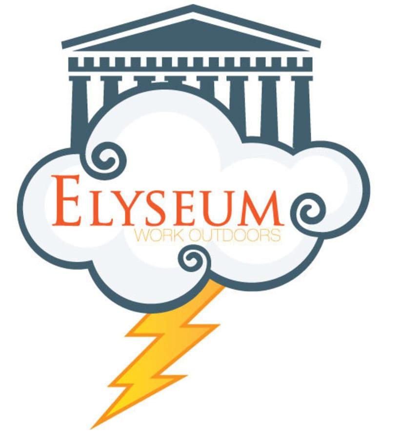 Logo Elyseum 0