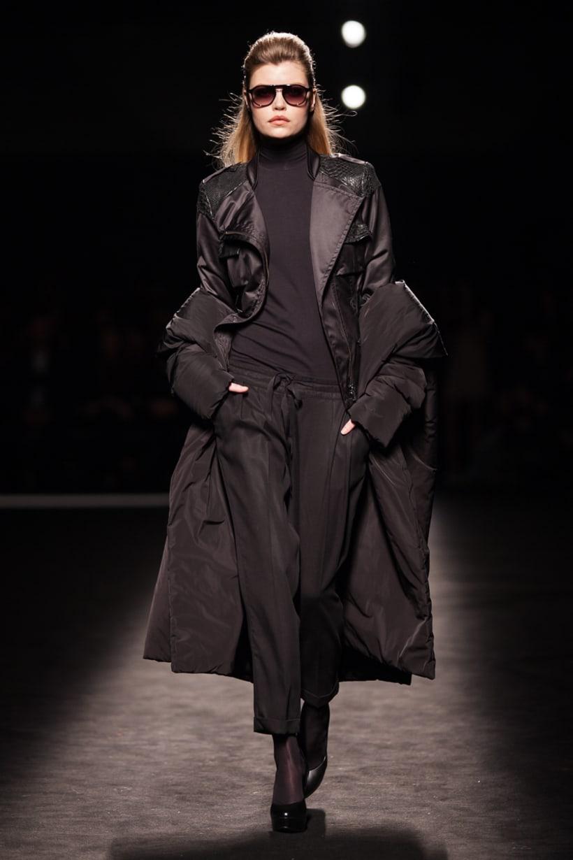 080 Barcelona Fashion Week 0