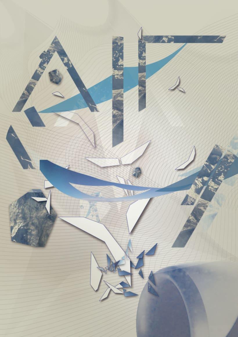 Creative Artwork -1
