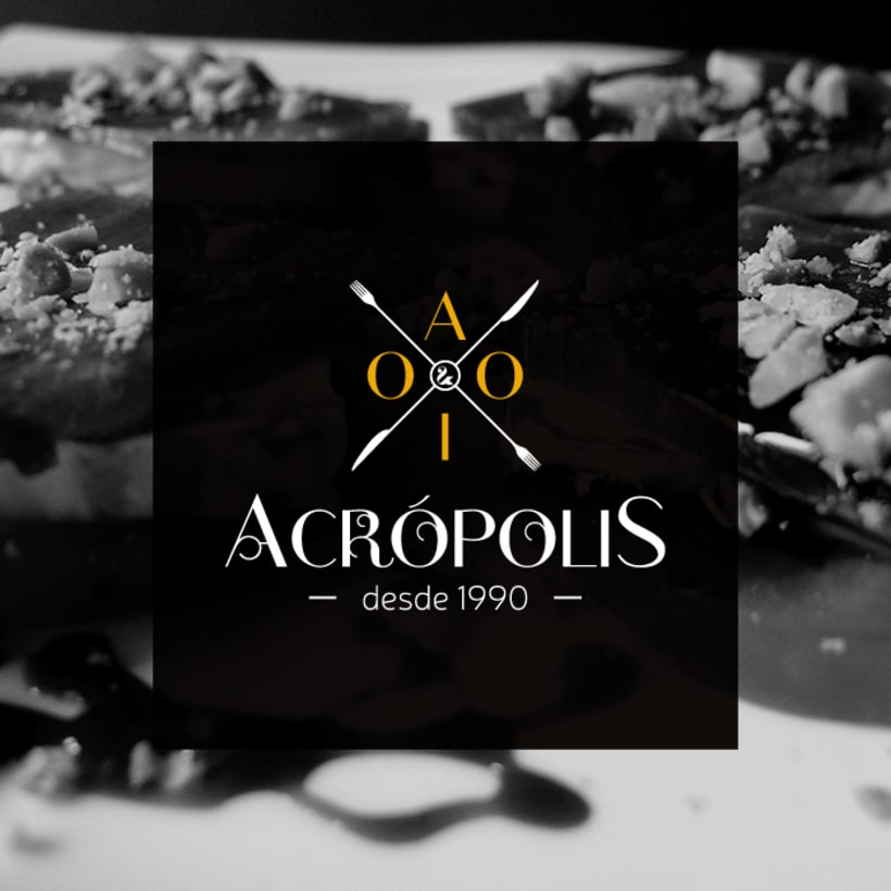 Logotipo Acrópolis 0
