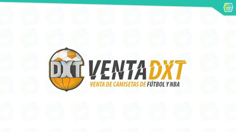 Logotipo -- VentaDXT.es 1