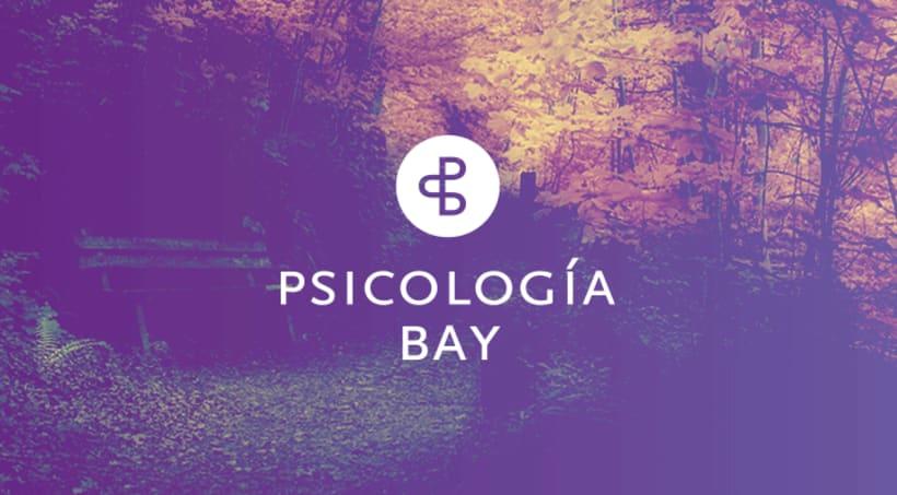 Psicología Bay - Psicología clínica y de la salud. 0