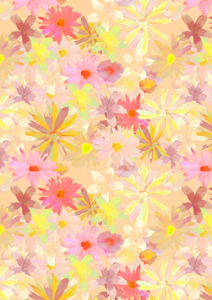 Flores de Agosto -1
