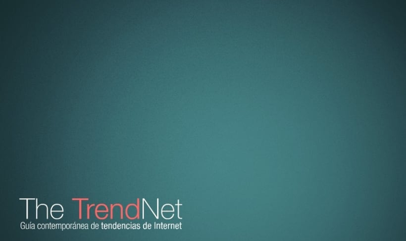 The Trend Net -1