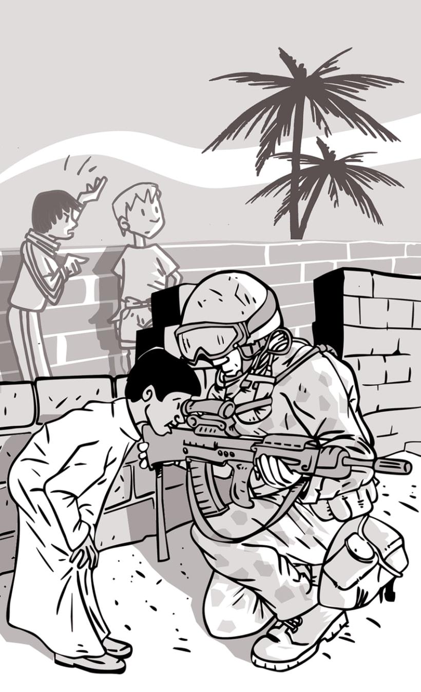 Segrest a Bagdad 3