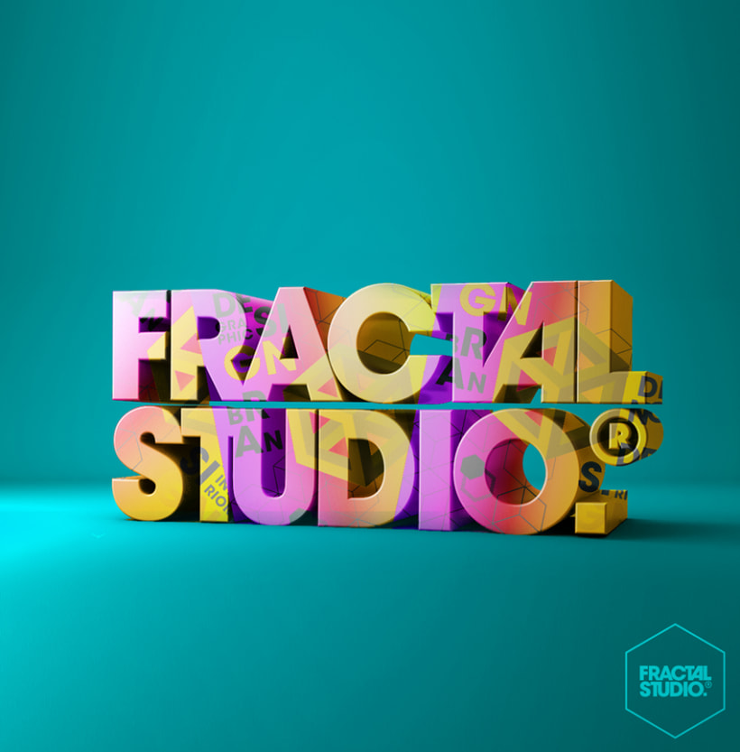 FRACTAL STUDIO BRAND 6