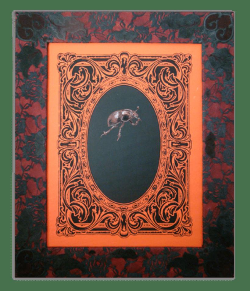 Desde Afuera y Por Dentro - Exposición/Exhibition 12