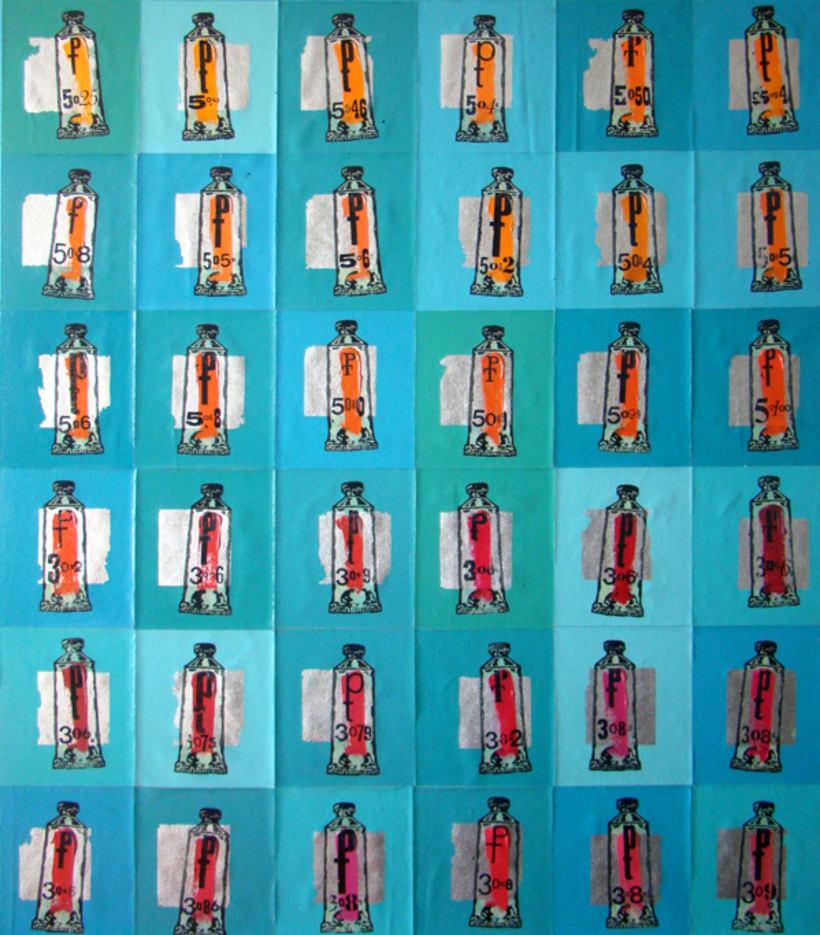 Desde Afuera y Por Dentro - Exposición/Exhibition 6
