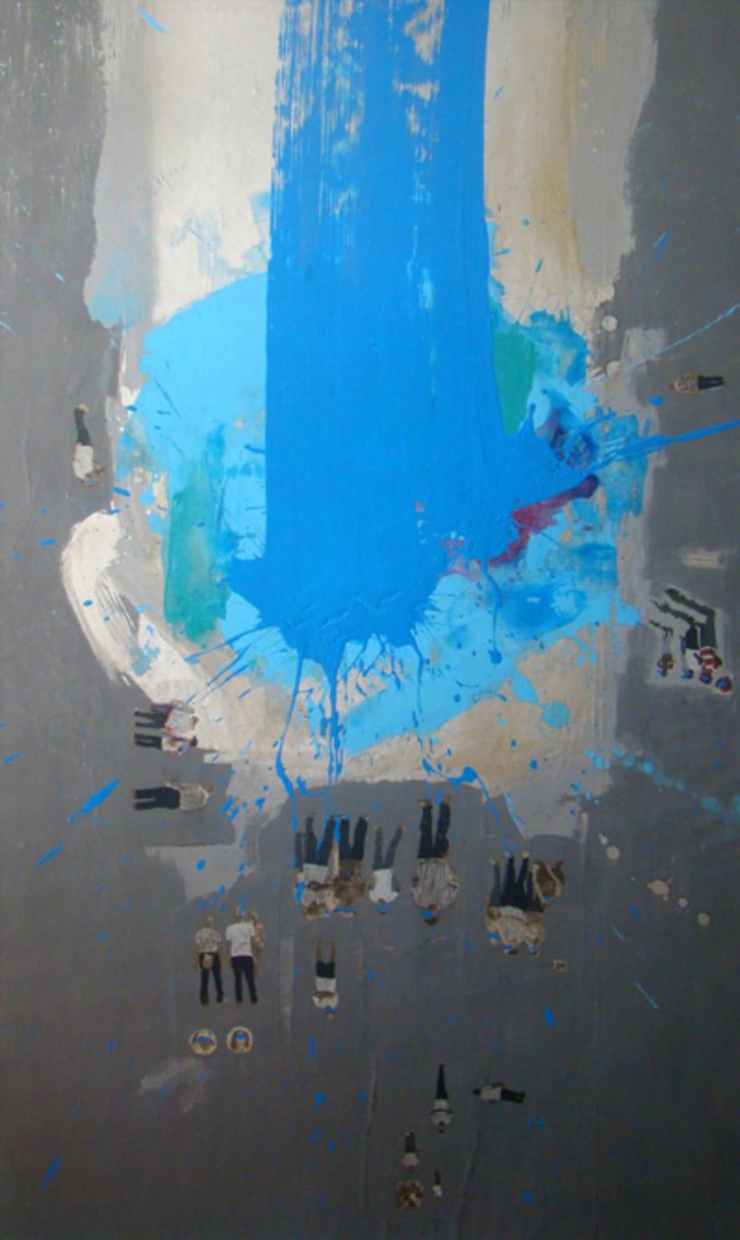 Desde Afuera y Por Dentro - Exposición/Exhibition 11