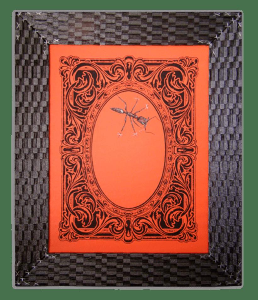 Desde Afuera y Por Dentro - Exposición/Exhibition 13