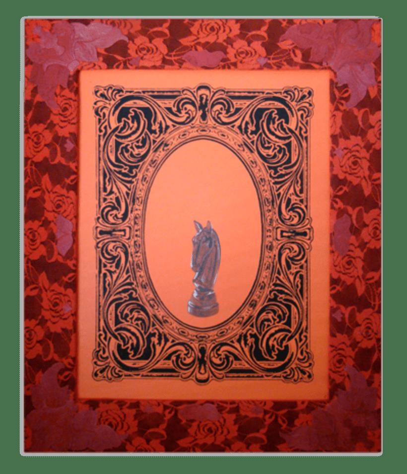 Desde Afuera y Por Dentro - Exposición/Exhibition 14