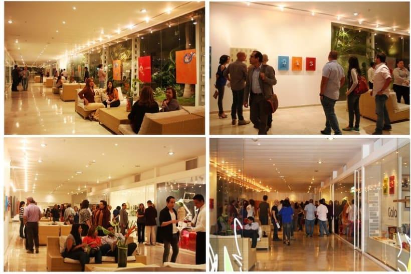 Desde Afuera y Por Dentro - Exposición/Exhibition 19