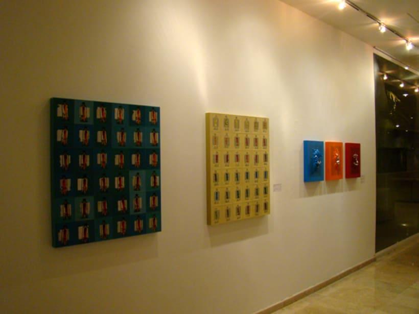 Desde Afuera y Por Dentro - Exposición/Exhibition 18