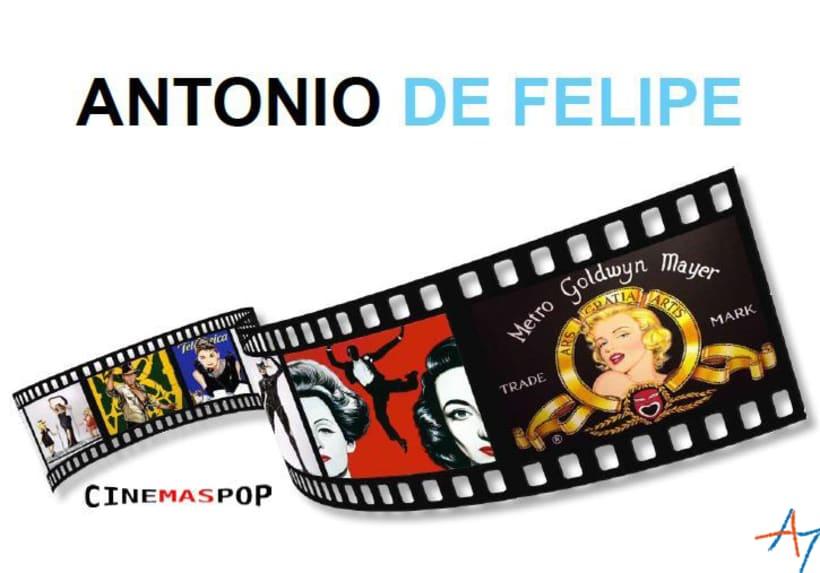 Antonio de Felipe -1